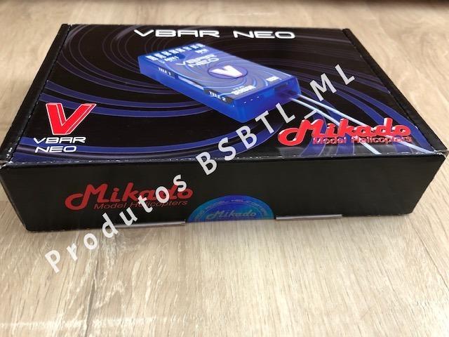 04949 Vbar Neo Vlink 6 1 Express Software  Novo!