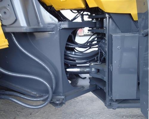 05) cargador frontal komatsu wa470-6 2008