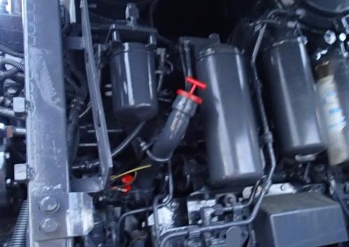05) cargador frontal / trascavo komatsu wa470-6 2008