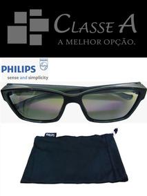 a41ffd98e Kit Óculos 3d Philips Pta519 no Mercado Livre Brasil
