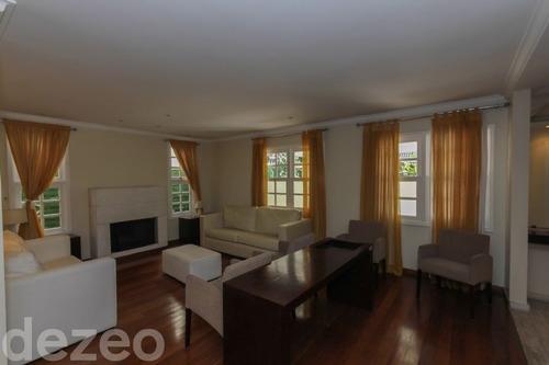05047 -  casa de condominio 4 dorms. (4 suítes), alto da boa vista - são paulo/sp - 5047