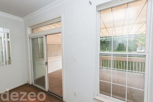 05079 -  casa de condominio 4 dorms. (2 suítes), brooklin - são paulo/sp - 5079