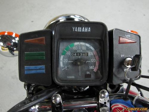 051 125 yamaha