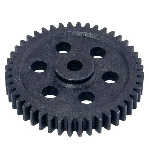 05112 main gear 44 dientes  coche con una sola velocidad rc
