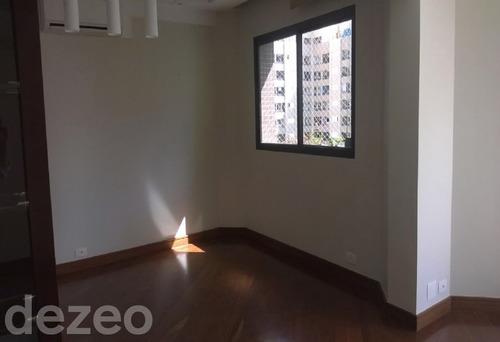 05122 -  apartamento 3 dorms. (2 suítes), moema - são paulo/sp - 5122
