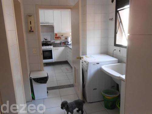 05200 -  apartamento 3 dorms. (3 suítes), moema - são paulo/sp - 5200