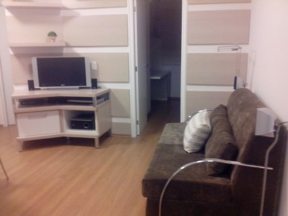 05208 -  flat 2 dorms, bela vista - são paulo/sp - 5208