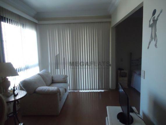 05262 -  flat 1 dorm, cidade jardim - são paulo/sp - 5262