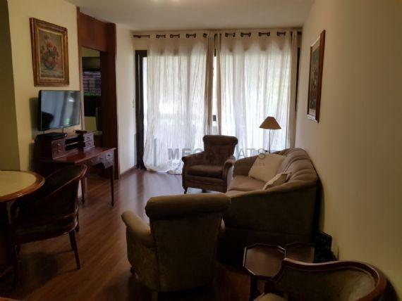 05434 -  flat 2 dorms. (1 suíte), jardins - são paulo/sp - 5434