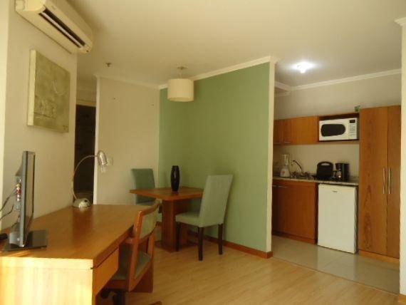 05460 -  flat 2 dorms, vila olímpia - são paulo/sp - 5460