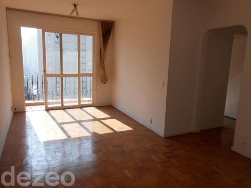 05595 -  apartamento 3 dorms. (1 suíte), moema - são paulo/sp - 5595