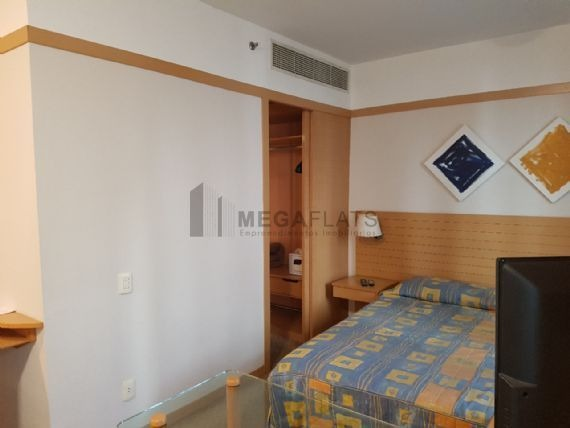 05732 -  flat 1 dorm, bela vista - são paulo/sp - 5732