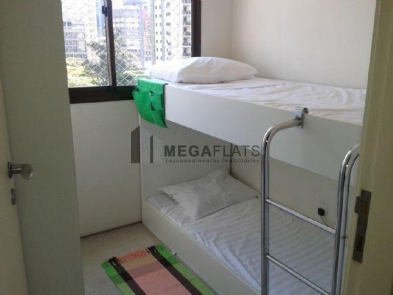 05762 -  flat 2 dorms, vila olímpia - são paulo/sp - 5762