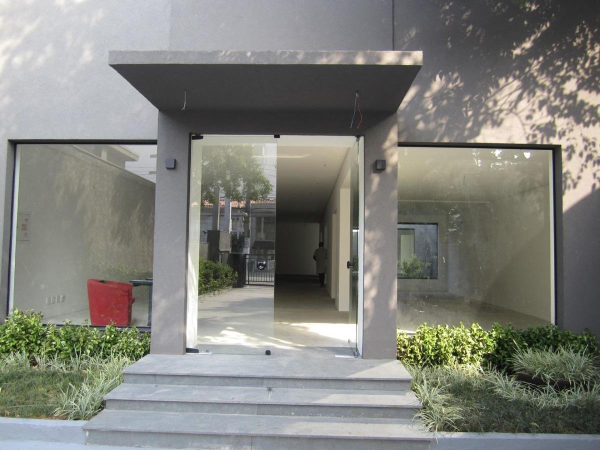 05829 -  casa comercial, jardim américa - são paulo/sp - 5829