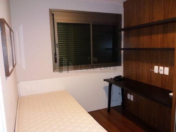 05859 -  flat 2 dorms. (1 suíte), brooklin novo - são paulo/sp - 5859