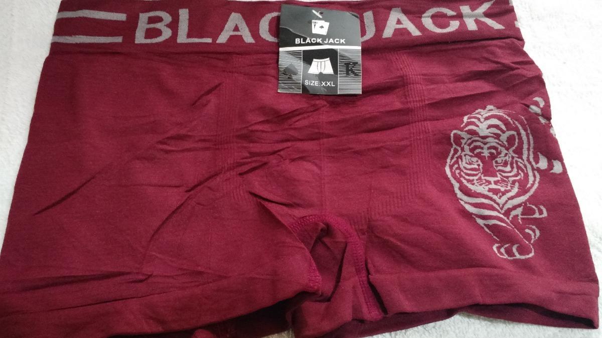 c18c8c7d1 06 cuecas box black jack desenho tigre venda no atacado. Carregando zoom.