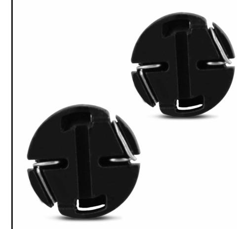 06 lampadas led branco botão ar condicionado honda fit city