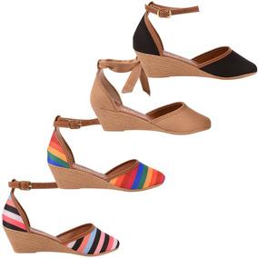 520b01634f Sapatos Salto Alto Femininos Atacado - Sapatos no Mercado Livre Brasil