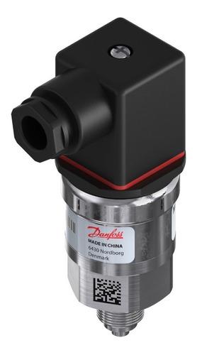 060g1106 transmissor de pressão mbs3000 0 a 60 bar danfoss