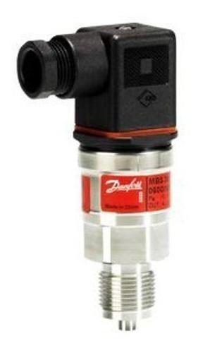060g1123 trans. pressão danfoss mbs3000 0 a 4bar 1/4