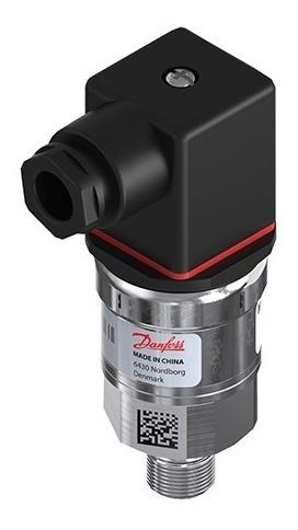 060g1154 transmissor de pressão danfoss mbs3050 0 a 400bar