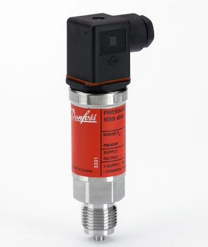 060g3273 transmissor de pressão mbs4050 0 a 100bar danfoss