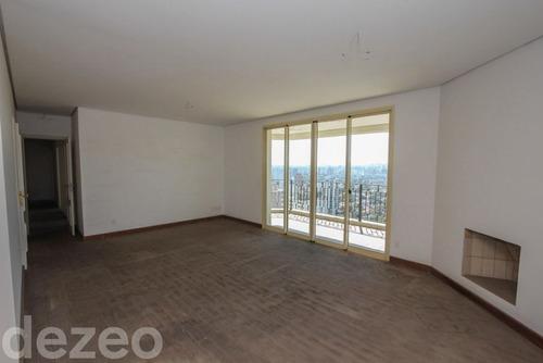 06374 -  apartamento 4 dorms. (2 suítes), campo belo - são paulo/sp - 6374