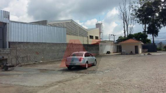 06435 -  terreno, distrito industrial anhanguera - osasco/sp - 6435