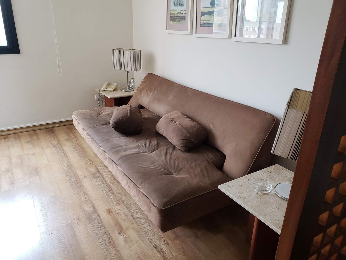 06467 -  flat 1 dorm. (1 suíte), jardins - são paulo/sp - 6467