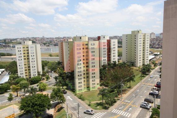 06629 -  apartamento 2 dorms, jardim joelma - osasco/sp - 6629