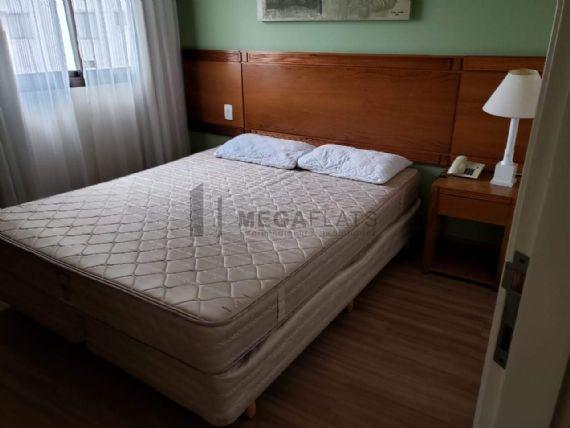 06741 -  flat 2 dorms, vila olímpia - são paulo/sp - 6741