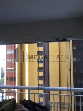 06757 -  flat 2 dorms, bela vista - sao paulo/sp - 6757