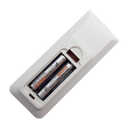 0676 - controle remoto universal ar condicionado kt-9018e