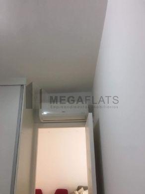 06786 -  flat 3 dorms. (1 suíte), bela vista - sao paulo/sp - 6786
