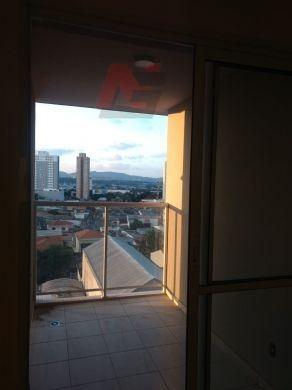 06812 -  apartamento 2 dorms. (1 suíte), km 18 - osasco/sp - 6812