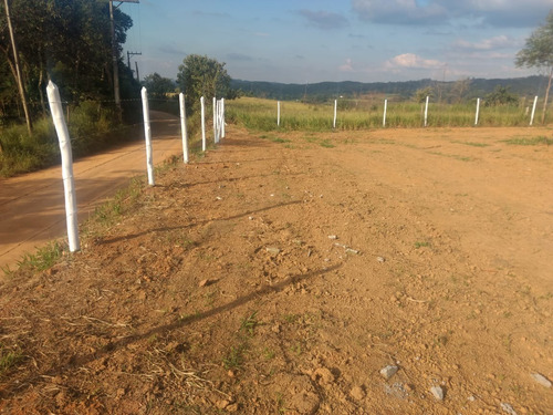 06c terrenos proximo a aracariguama