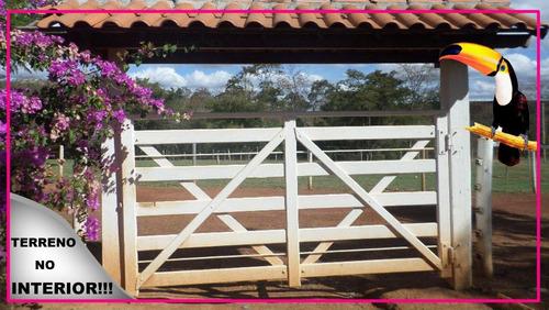 06c- vendo rancho de 1.000 m2
