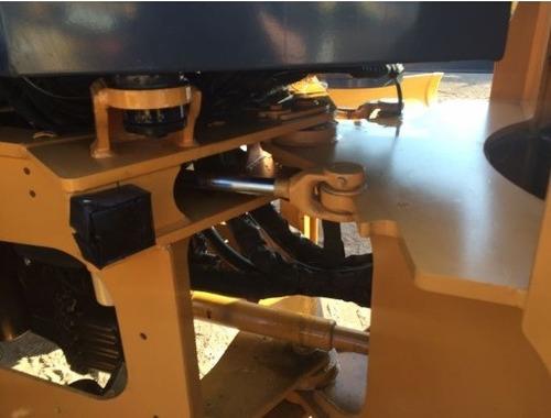 07) cargador frontal / payloader /trascavo case 521 d 2001