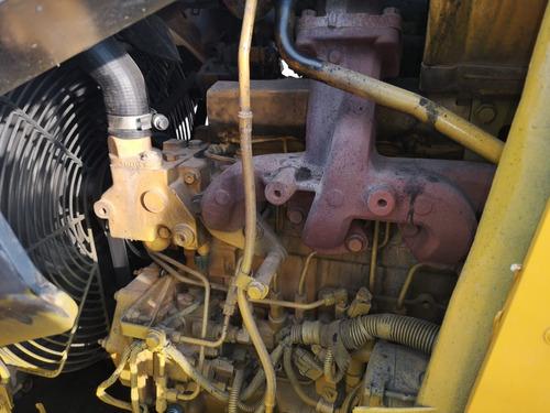 07) retroexcavadora john deere 310j 4x4 kit hidraulico 2008