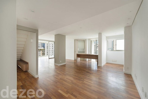07805 -  apartamento duplex 3 dorms. (3 suítes), itaim bibi - são paulo/sp - 7805
