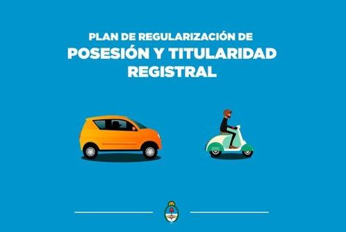08 para motos  y otros formularios tramite registral.