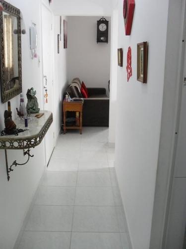 084 - santos - boqueirão - apartamento - quadra da praia