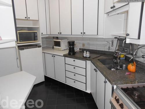 08680 -  apartamento 2 dorms. (1 suíte), moema - são paulo/sp - 8680