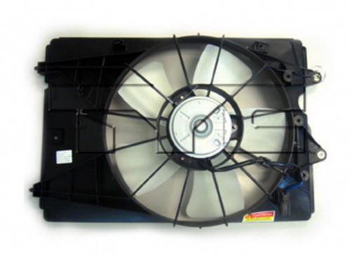 09-13 hd pilot radiador motoventilador