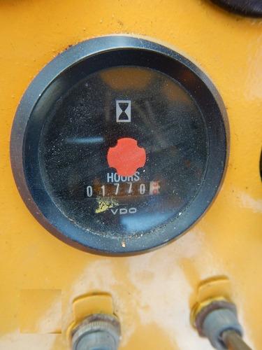 09) barredora waldon sm250 1998