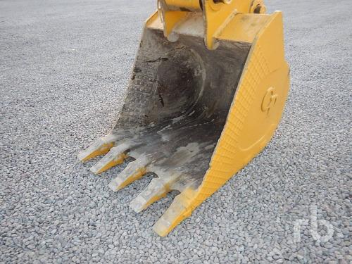 09) excavadora hidraulica 200clc john deere 2004 con kit