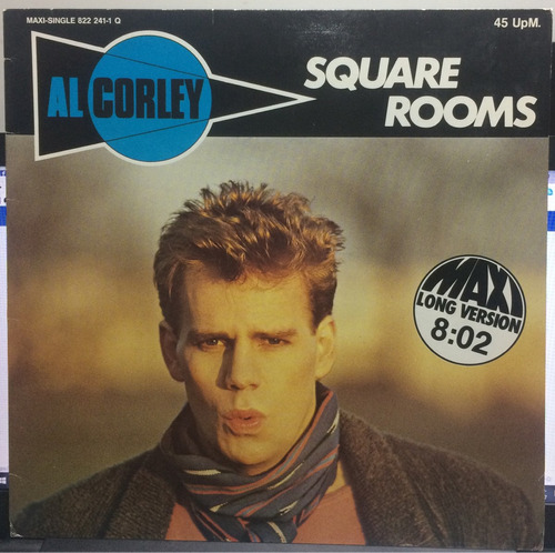 091 al corley - square rooms