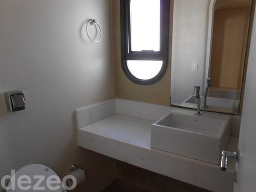 09100 -  apartamento 3 dorms. (3 suítes), indianópolis - são paulo/sp - 9100