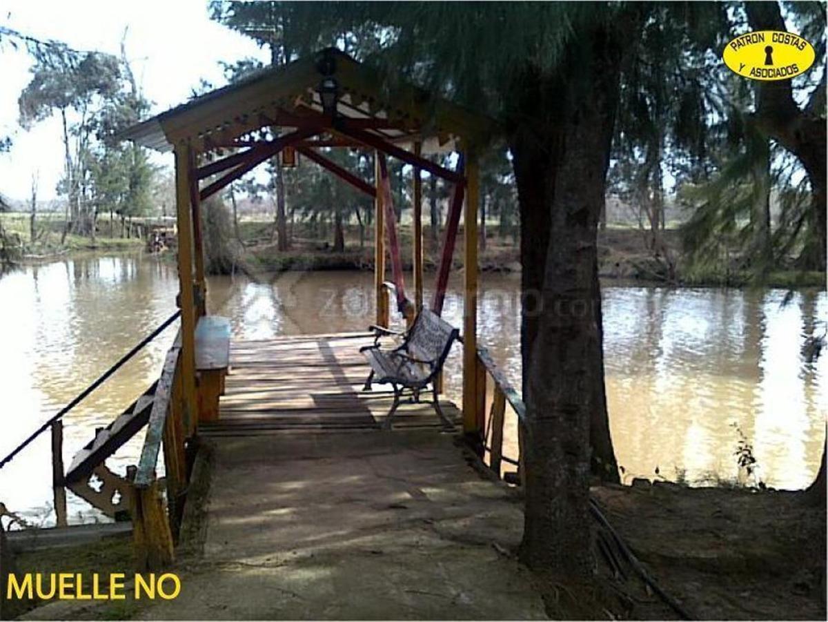 0929hp135 ha rio parana rn 197-islas del paraná-tigre