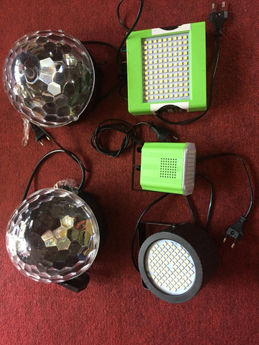 094774338 vendo equipos poco uso bafles luces